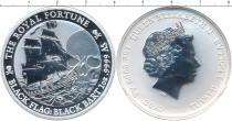 Продать Монеты Тувалу 1 доллар 2020 Серебро