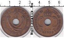 Каталог монет - монета  Восточная Африка 10 центов