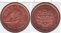 Каталог монет - монета  Гайана 1 доллар