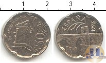 Каталог монет - монета  Испания 50 песет