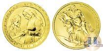 Каталог монет - монета  Австрия 50 евро