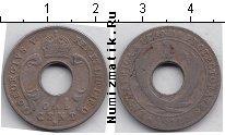 Каталог монет - монета  Восточная Африка 1 цент