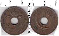 Каталог монет - монета  Восточная Африка 5 центов