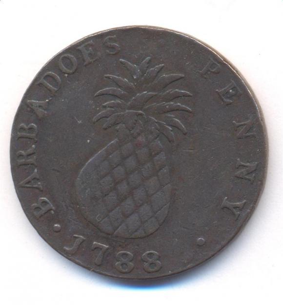 Продам некоторое количество (около 140 шт.) монет Британских колоний 18-19 веков, включая токены Авс