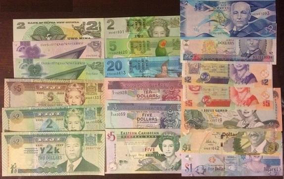 Продам!  Банкноты сттан мира, все континенты, более 100 стран, банкноты в большом количестве имеют