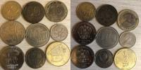 Оценка монеты пользователя