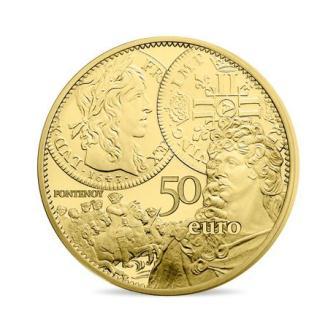 Фото Луидор на новых моне