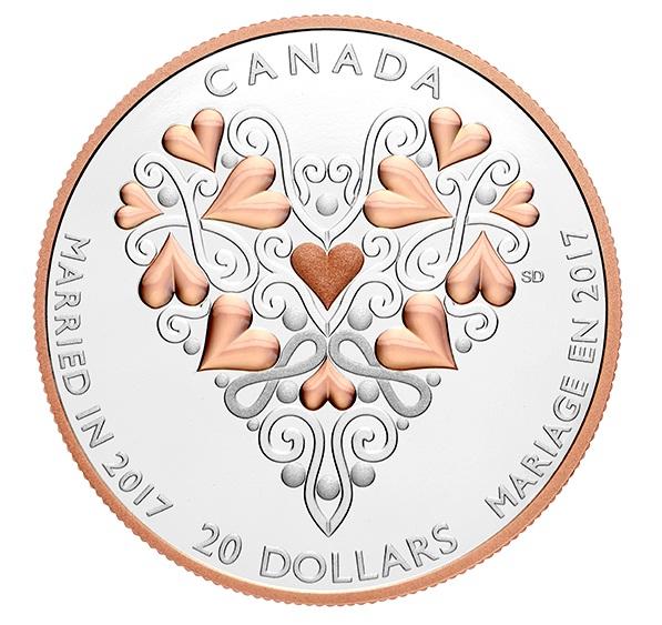 Фото Канада поздравляет с
