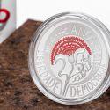 Читать новость нумизматики - Монету посвятили военному перевороту