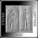Читать новость нумизматики - Памятные монеты Латвии «500 лет Рижскому замку»
