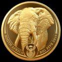 Читать новость нумизматики - Животные «Большой пятерки» на африканских монетах