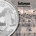 Читать новость нумизматики - Ох уж это страстное танго – новые монеты Финляндии