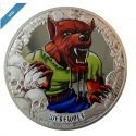 Читать новость нумизматики - Набор цветных монет «Персонажи из Крипта» Канада 2015 год