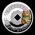 Читать новость нумизматики - Новая монета-талисман Камеруна родом из Польши