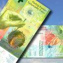 Читать новость нумизматики - Банкноту Швейцарии назвали лучшей в 2016 году