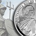 Читать новость нумизматики - Pobjoy отчеканил инвестиционные монеты «Новая Британия»