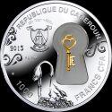 Читать новость нумизматики - Памятные монеты Камеруна от монетного двора Польши