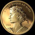 Читать новость нумизматики - Золотой доллар мира из Канады