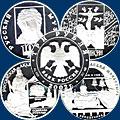 Серебряные монеты Современной России