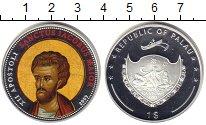 Изображение Монеты Палау 1 доллар 2009 Медно-никель Proof