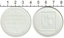 Изображение Монеты Германия ФРГ Медаль 1989  UNC