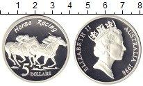 Изображение Монеты Австралия 5 долларов 1996 Серебро Proof