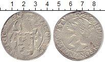 Изображение Монеты Нидерланды 1 талер 1648 Серебро VF