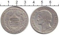 Изображение Монеты Саксония 1 талер 1859 Серебро XF