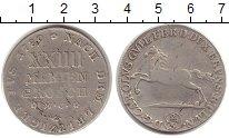 Изображение Монеты Брауншвайг-Вольфенбюттель 2/3 талера 1789 Серебро VF