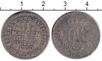 Изображение Монеты Фрисландия 2 гроша 1730 Серебро VF
