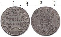 Изображение Монеты Саксе-Альтенбург 1/24 талера 1755 Серебро UNC-