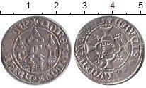 Изображение Монеты Гамбург 1 шиллинг 0 Серебро VF