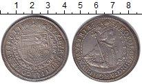 Изображение Монеты Австрия 1 талер 1630 Серебро XF Леопольд I