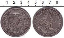 Изображение Монеты Австрия 1 талер 1621 Серебро XF Фердинанд II