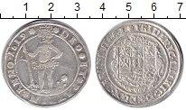 Изображение Монеты Брауншвайг-Вольфенбюттель 1/2 талера 1619 Серебро VF