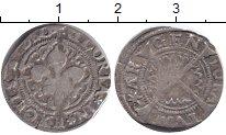 Изображение Монеты Франция 1/24 талера 0 Серебро VF