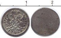Изображение Монеты Бавария 1 пфенниг 1744 Серебро UNC-