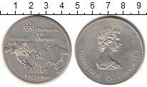 Изображение Монеты Канада 10 долларов 1973 Серебро XF
