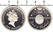 Изображение Монеты Великобритания 2 фунта 1994 Медно-никель XF