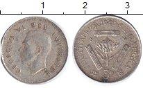Изображение Монеты ЮАР 3 пенса 1940 Серебро XF
