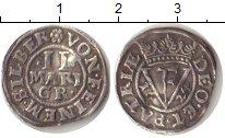 Изображение Монеты Брауншвайг-Вольфенбюттель 2 гроша 1624 Серебро VF