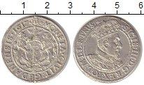 Изображение Монеты Данциг 1/4 талера 1617 Серебро XF