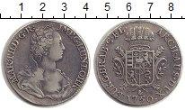 Изображение Монеты Австрия 1 дукатон 1750 Серебро XF