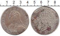 Изображение Монеты Франция 1 экю 1726 Серебро VF
