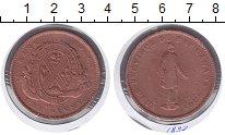Изображение Монеты Канада 1 пенни 1837 Медь VF