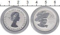 Изображение Монеты Канада 20 долларов 2012 Серебро Proof
