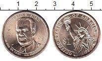 Изображение Монеты США 1 доллар 2016  UNC- 38-й президент США.