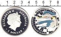 Изображение Монеты Австралия Австралия 2004 Серебро Proof-
