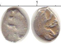 Изображение Монеты Россия 1689 – 1725 Петр I 1 копейка 0 Серебро VF