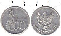 Изображение Монеты Индонезия Индонезия 2000 Алюминий XF